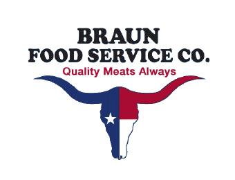 Braun Food Service | San Antonio restaurant food distributors | Braun Beef Company | San Antonio meat packing company
