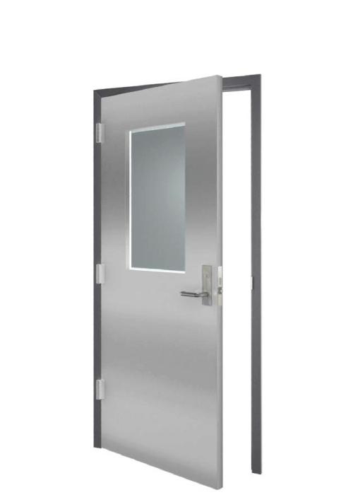 DSLB-2 BLAST RESISTANT DOOR