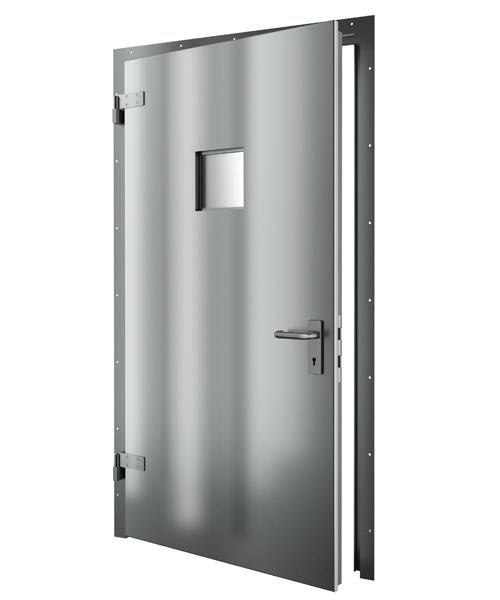 A60-IMO NEW VERSION MARINE DOOR
