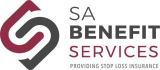 SA Benefit Services Logo 2018 Vertical