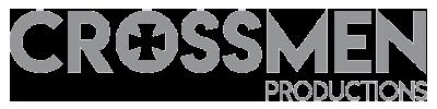 Crossmen Productions Logo Footer