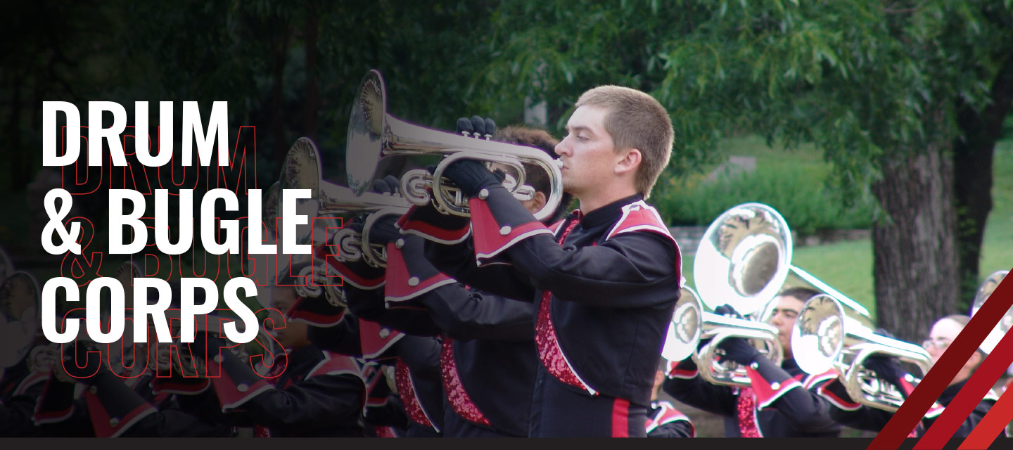 Drum And Bugle Top