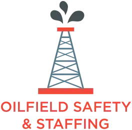 Oilfield Safety And Staffing Logo