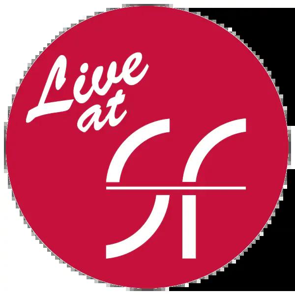 Live At Sf Logo