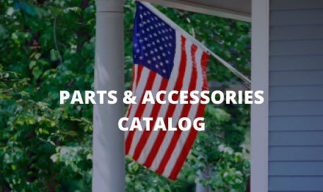 Airborne Flagpole parts and accessories