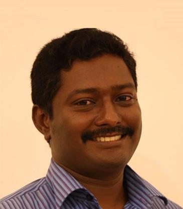 Arun Headshot 1