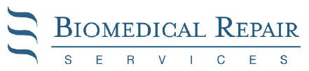 Biomedical Repair Logo