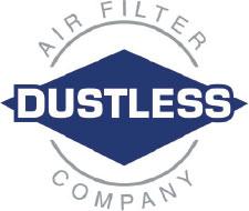 Dustless Logo