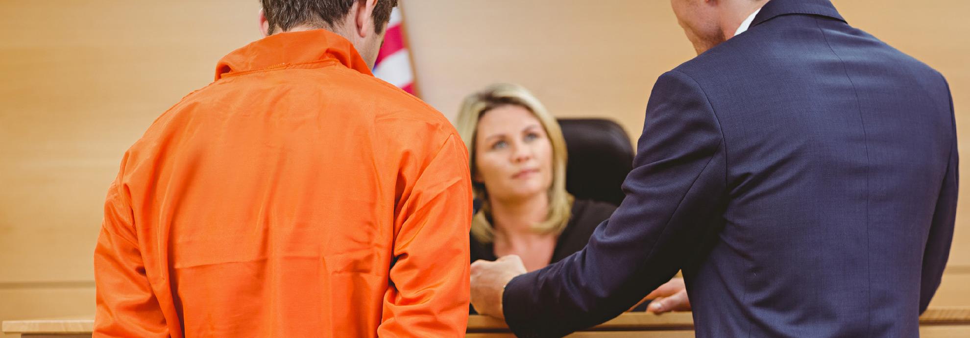 Criminal Law Top