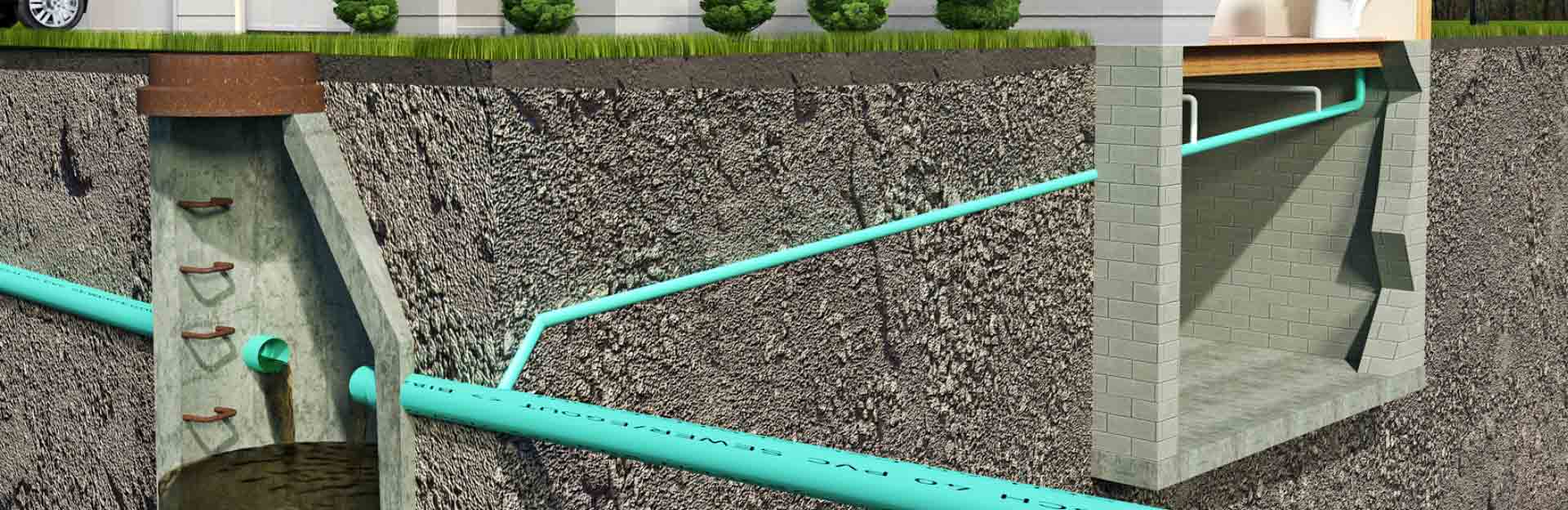 Septic system design in the Texas Hill Country