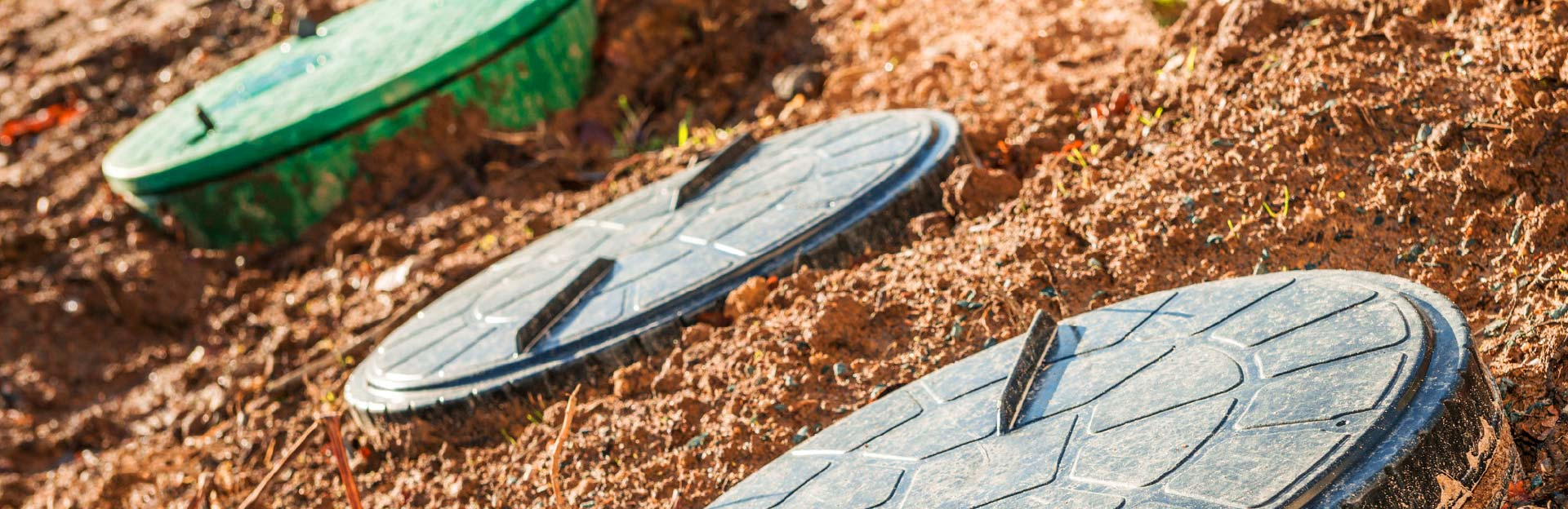 Call Paul Swoyer for Septic tank installation in Central Texas