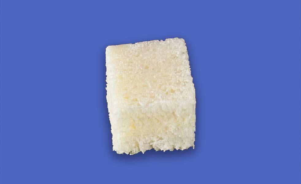 Demineralized Cancellous Cube